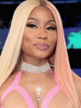 Nicki Minajs DeepFake Porn Videos