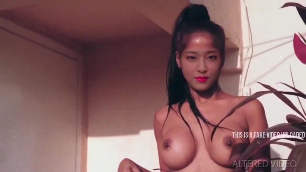 nackt Seolhyun Kim Kim Seolhyun